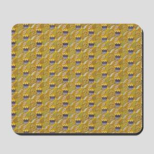 Charles Rennie Mackintosh Mousepad