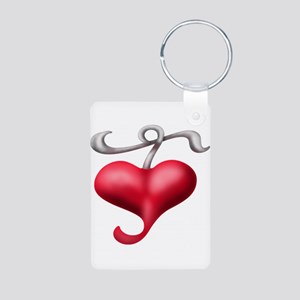 Have A Heart Keychains