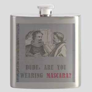 newcard 130 dude mascara Flask