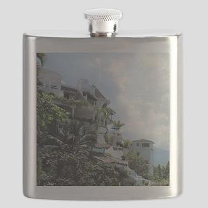 Cliffside Villa J1 Flask
