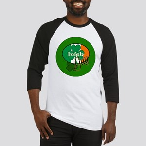 IRISH-GUY-3-INCH Baseball Jersey