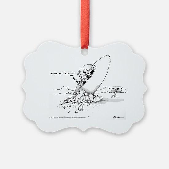 Navigation Ornament