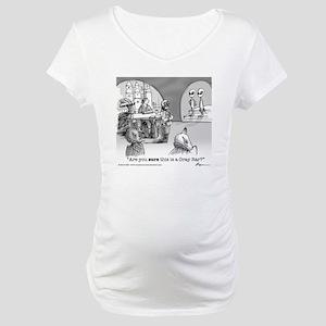 Cantina Maternity T-Shirt