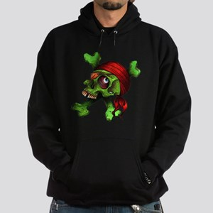 JollyRoger Hoodie (dark)