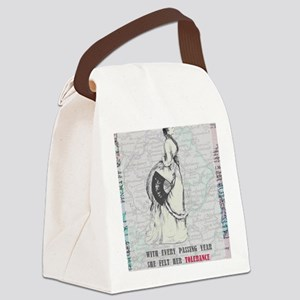 With-every-passing-year-she Canvas Lunch Bag
