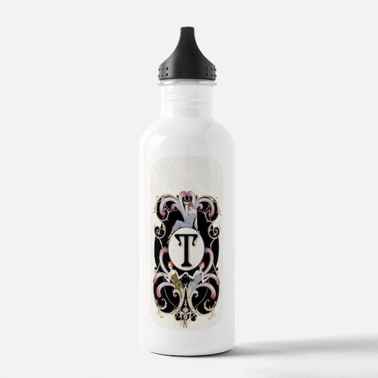 NEXUS T -Barbier FF Water Bottle