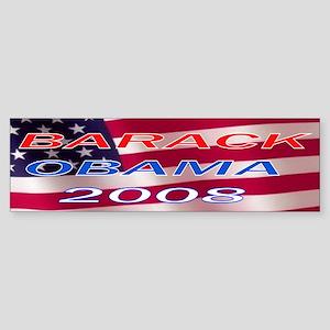 Obama for President Sticker