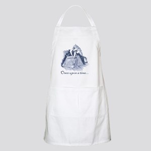Once upon a time Apron