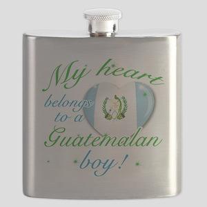 guatemalan Flask
