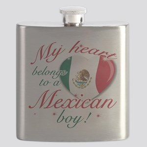 mexican Flask