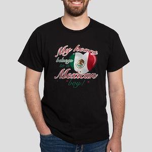 mexican Dark T-Shirt