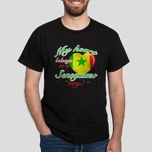 senegalese Dark T-Shirt