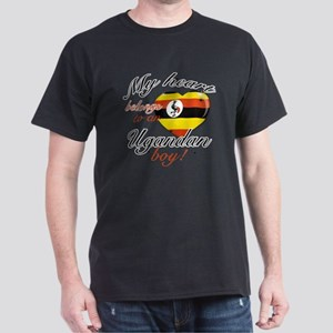 Ugandan Dark T-Shirt