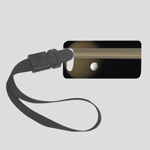 Enceladus-Titan-3-12-12-JMajor Small Luggage Tag