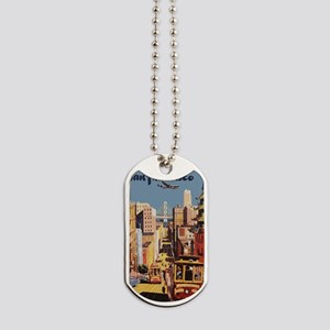 sanfranciscoOriginal1Wall Dog Tags