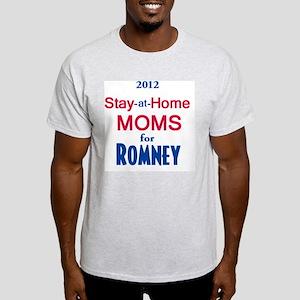 Romney Moms Light T-Shirt