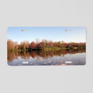 IMG_5817 Aluminum License Plate