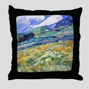 FF VG St Remy Throw Pillow