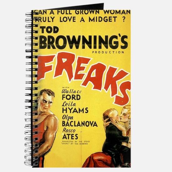Freaks Journal