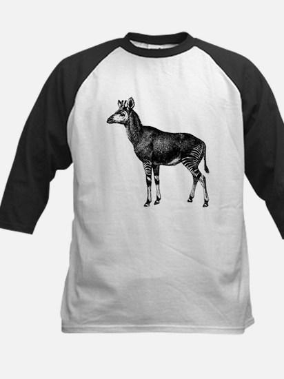 Okapi Kids Baseball Jersey