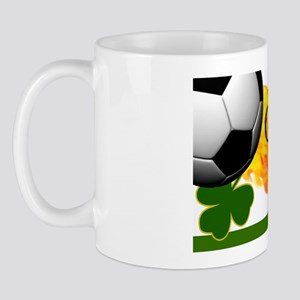 CELTIC-IRISH-FOOTBALL-LAPTOP-SKIN Mug