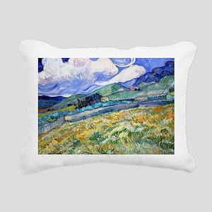 GC VG St Remy Rectangular Canvas Pillow