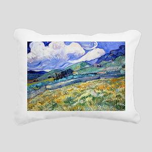 PC VG St Remy Rectangular Canvas Pillow
