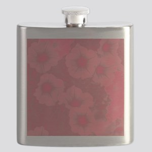 petunia Flask