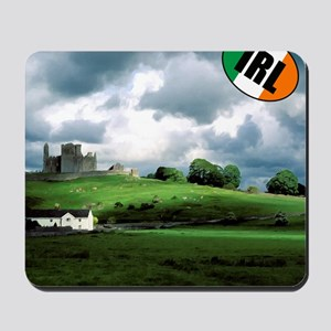 IRISH-LANDSCAPE-PILLOW Mousepad
