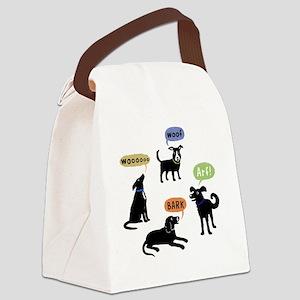 arfpillow Canvas Lunch Bag