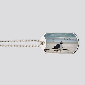 Laughing   gull Dog Tags