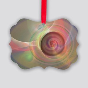 ArtWhitakerPastelsplus 14 10 300 Picture Ornament