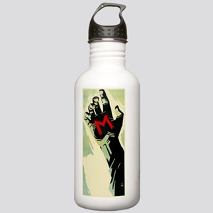 m_poster_lg Stainless Water Bottle 1.0L