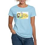 Shank You Very Much! Women's Light T-Shirt