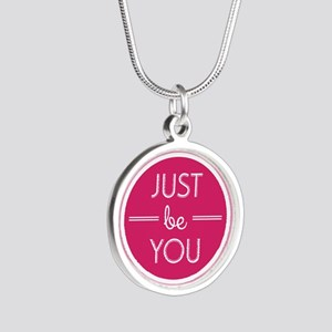 Be You Pink Necklaces