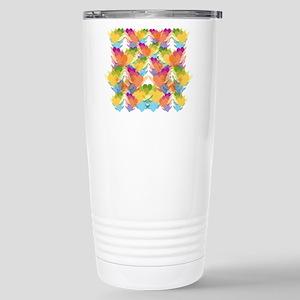 Alice Hearts Travel Mug