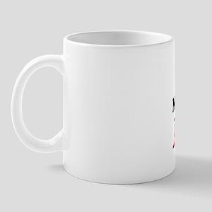 Happiness Married To Australian Mug