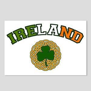 IRELAND-VARSITY Postcards (Package of 8)