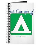 Got Camping? Journal