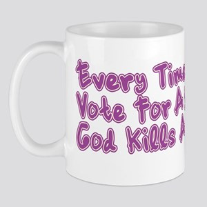 god_kills_a_kitten bmprskrOL Mug