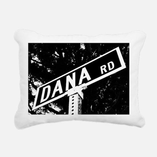 Dana Rectangular Canvas Pillow