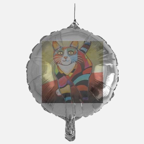 catColorsNew Balloon