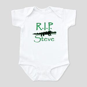 R.I.P. Steve Infant Bodysuit