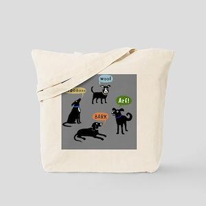 arfnook Tote Bag