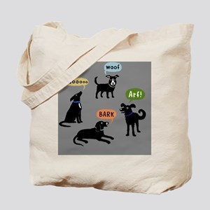 arfwallet Tote Bag