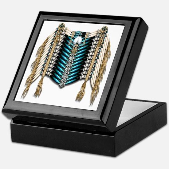Breastplate 007 - A Keepsake Box