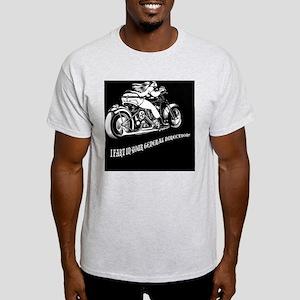 bk-chk-fart-BUT Light T-Shirt