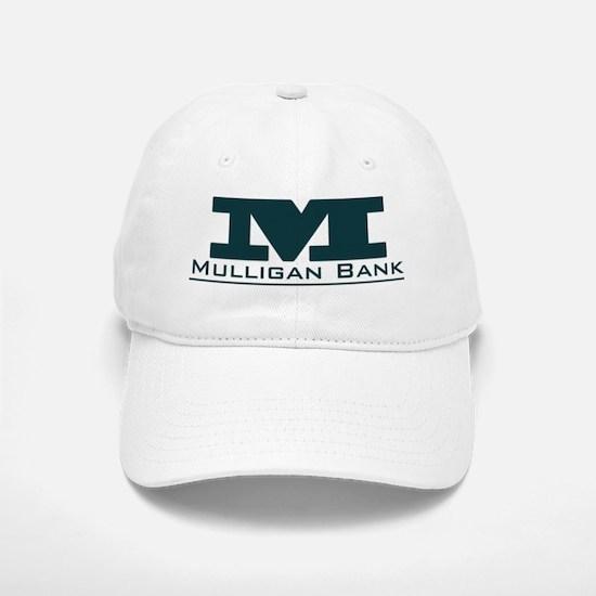 mulligan Baseball Baseball Cap