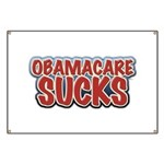 Obamacare Sucks Banner