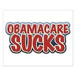 Obamacare Sucks Posters